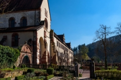 Kloster Brombach