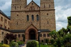 Abtei Hildegard von Bingen