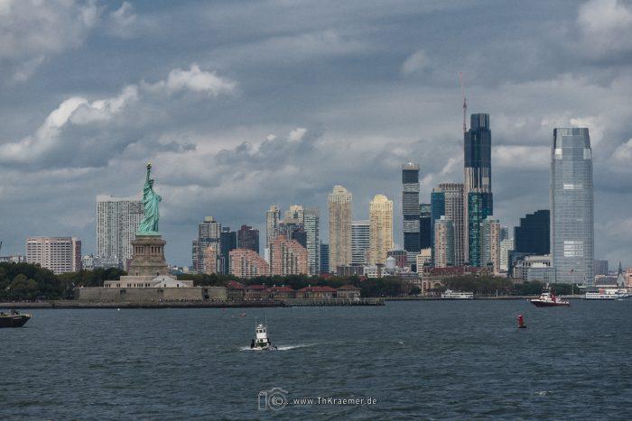 New York, Freiheitsstatue, Liberty