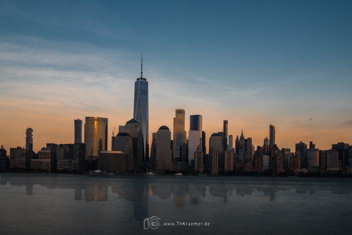 New York, Manhatten