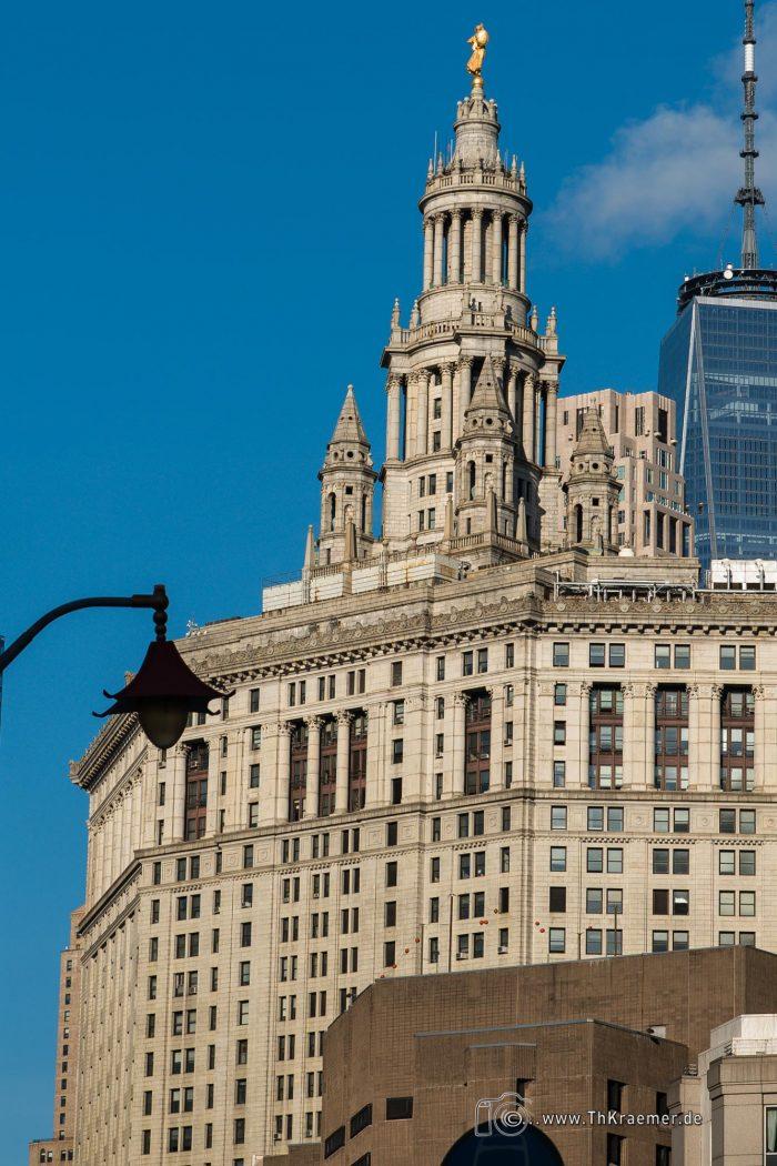 Penthouse, New York, Paläste, Dächer, Dachvillen