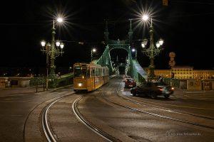Die Freiheitsbrücke